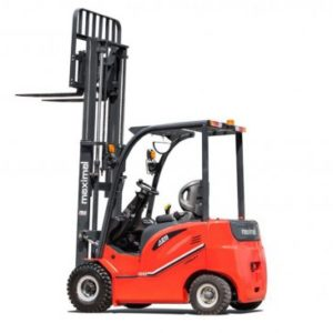 A Series 1.5 – 3.0t Electric Maximal Forklift