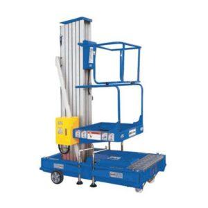 Mobile Aluminium Work Platform