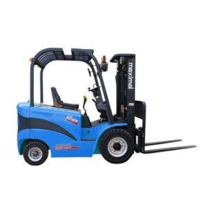2-3.5T Four Wheel Battery Forklift