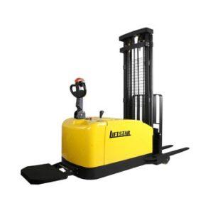 WS97-12 – Duplex Mast Counterbalanced