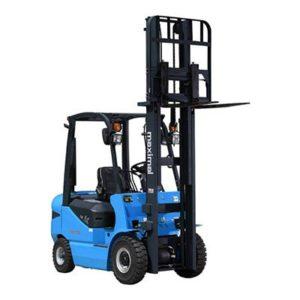 1-1.8T Diesel Forklift
