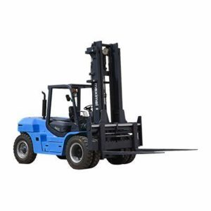 8-12T Diesel Forklift