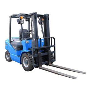 2-2.5T Diesel Forklift