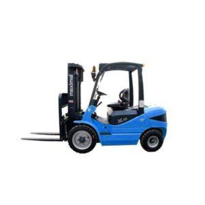3-Mini 4T Diesel Forklift