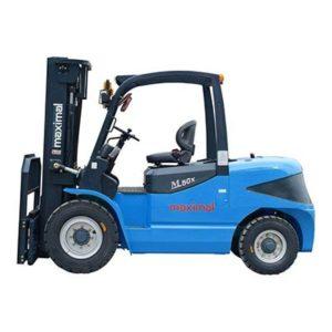 4-Mini 5T Diesel Forklift