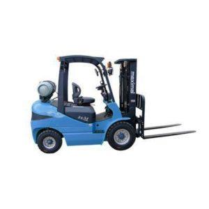 2-2.5T Gasoline LPG Forklift