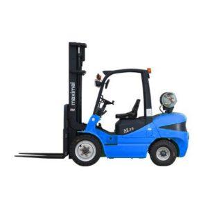 3-3.5T Gasoline LPG Forklift