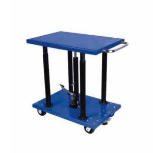 Hand-hydraulic Table Lift