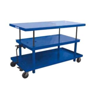 Hand-hydraulic Table Lift